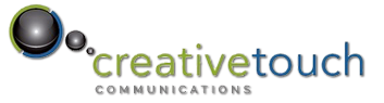 Creative Touch Communications Inc.